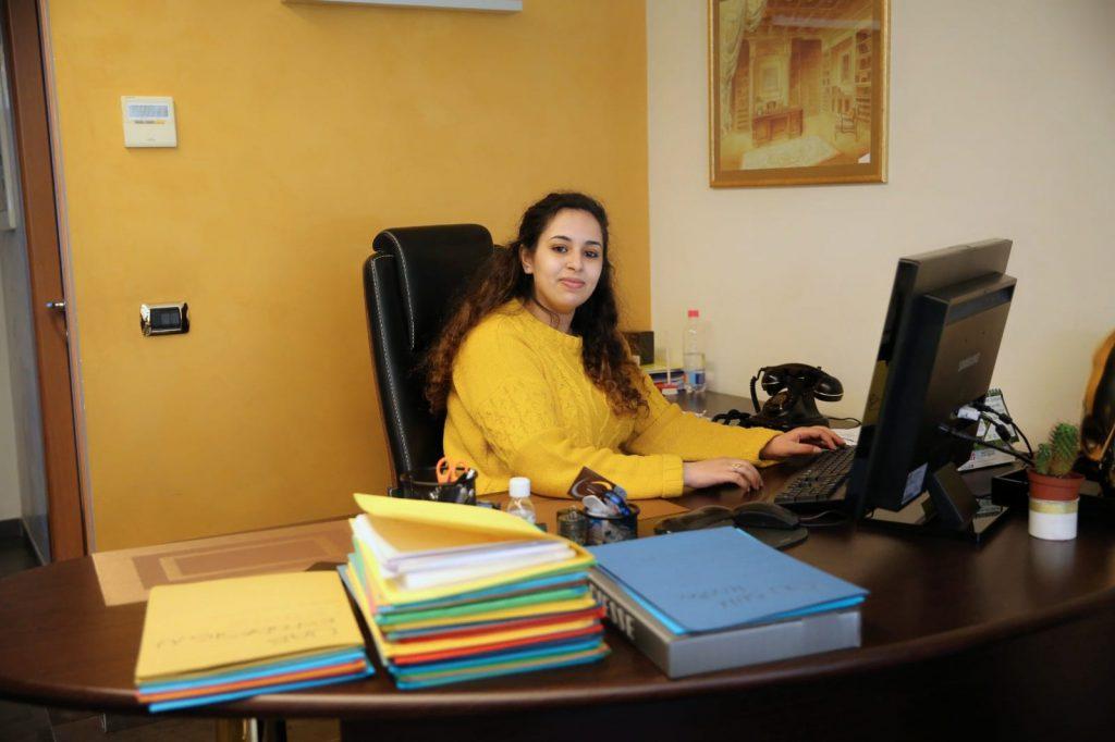 Salwa Laaouini
